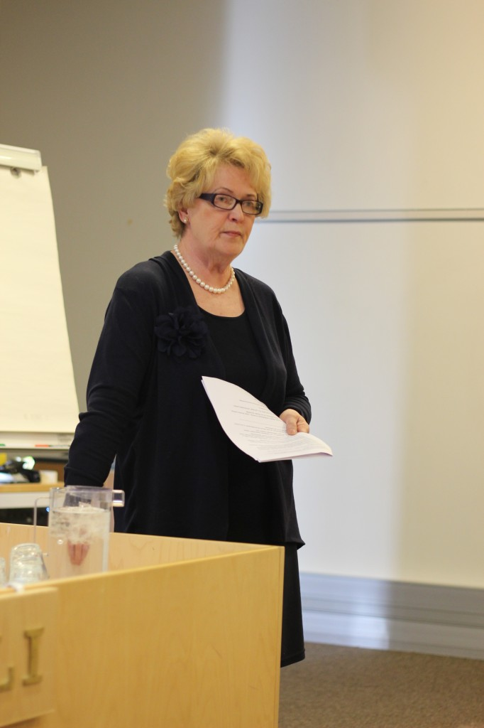 Psykologian professori Liisa Keltikangas-Järvinen