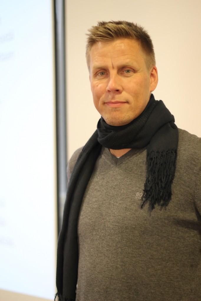 Erikoispsykologi Jan-Henry Stenberg